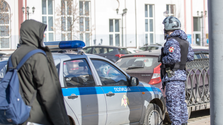 Майор думал, что это розыгрыш: в Ростовской области бывшие зэки избили полицейского