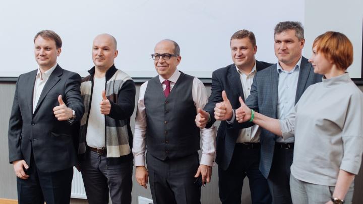«Клиенто-манния»: авторский мастер-класс Игоря Манна пройдет в Ярославле