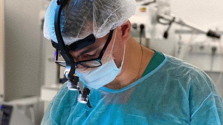 В Тюмени пластический хирург вырезал из ягодиц пациентки вазелин