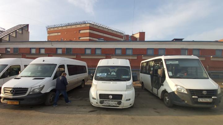Частные перевозчики предлагают прекратить межрегиональные перевозки из-за коронавируса