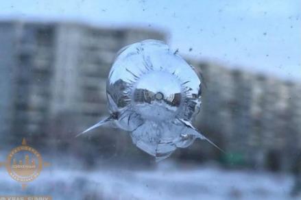 В Солнечном объявился стрелок: страдают водители и жильцы многоэтажек