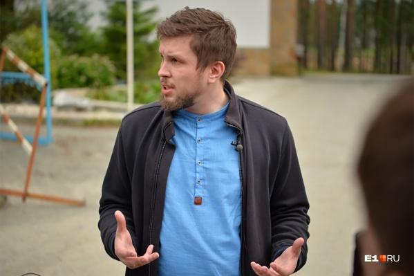 Всеволода Могучева ранее арестовали на пять суток