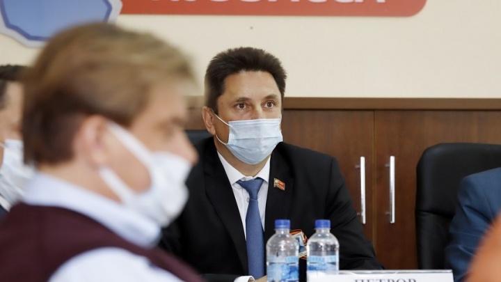 Кузбасские депутаты хотят увеличить штраф за купание в запрещенных местах
