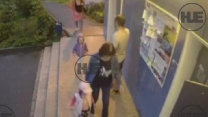 «Девочка капризничала»: стали известны подробности по делу об избиении ребенка в лифте