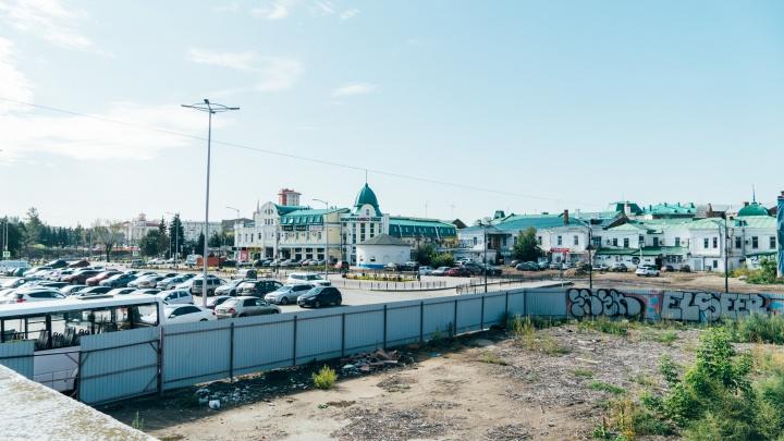 Обратная сторона Любинского проспекта: кто виноват в разрухе на улице Бударина