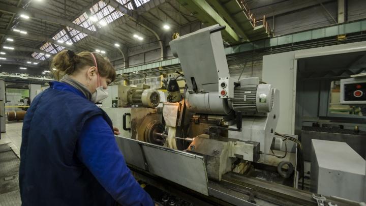 Большинство новых заболевших COVID-19 в Северодвинске — работники судоверфей