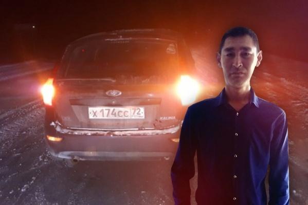 КаируКожахметову было 39 лет. Своей семьи у него не было