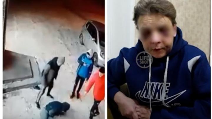 Беспредельщики с КСМ: что известно про банду подростков, избивших женщину-таксиста в Новосибирске
