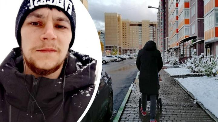 «Главное, чтобы выкарабкалась»: сын избитой в Покровке женщины рассказал о ее состоянии