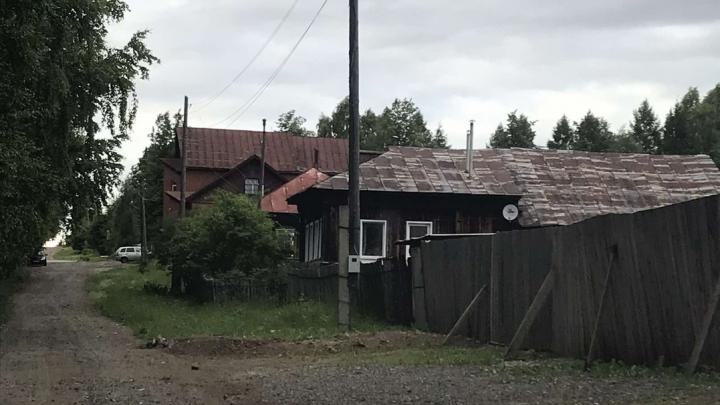100 жилых домов в Лысьве включили в зону культурного наследия. Теперь владельцы не могут ими распоряжаться
