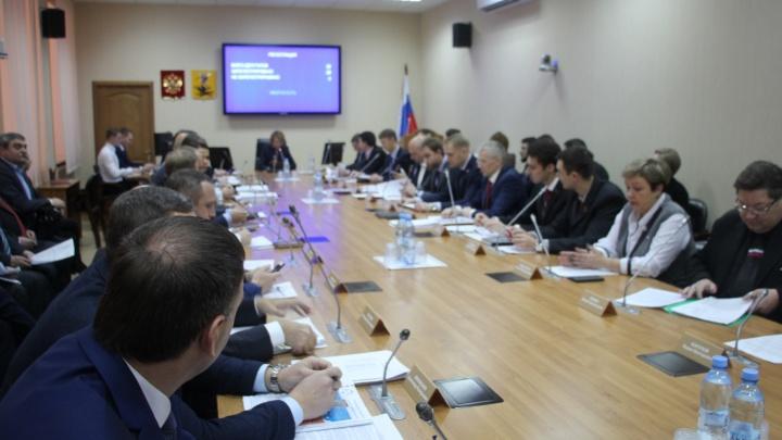 Жители Архангельска не смогут отозвать главу с должности. Что еще хотят изменить в уставе города