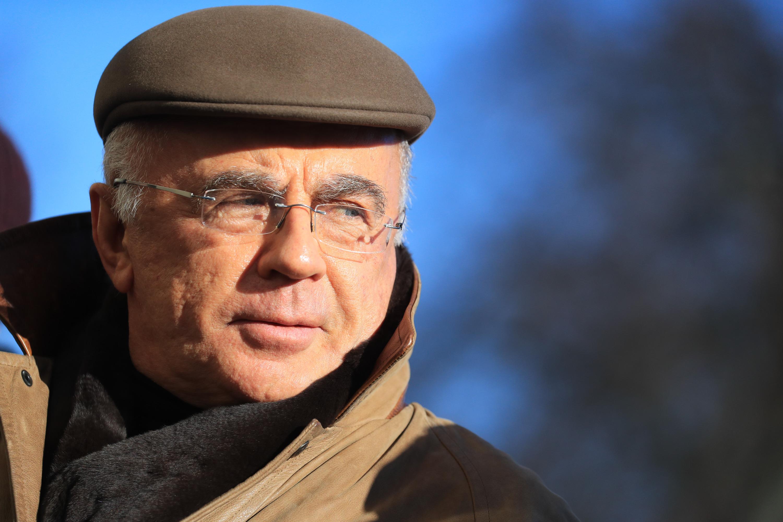 Александр Запесоцкий