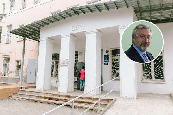 Бывший главврач «Пироговки» попал в центр скандала 2 года назад