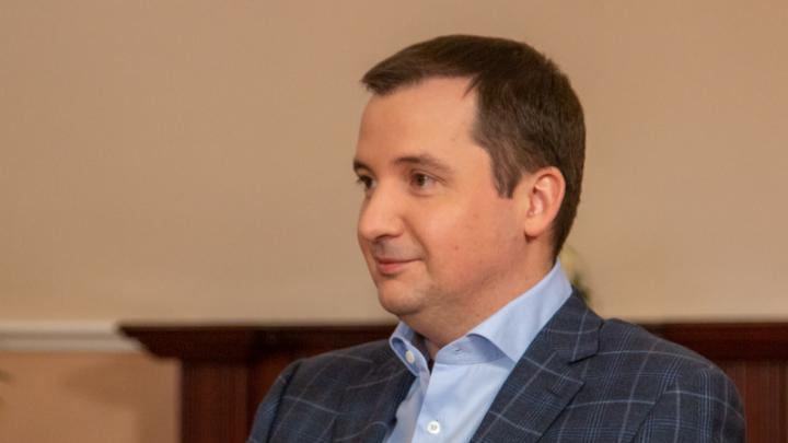 Первое интервью Александра Цыбульского в роли врио губернатора: про Шиес, COVID-19 и планы в регионе