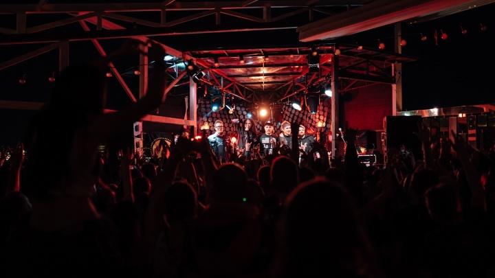 Концерт Игоря Бутмана и отрыв под «Слот»: лучшие события этой недели в Екатеринбурге