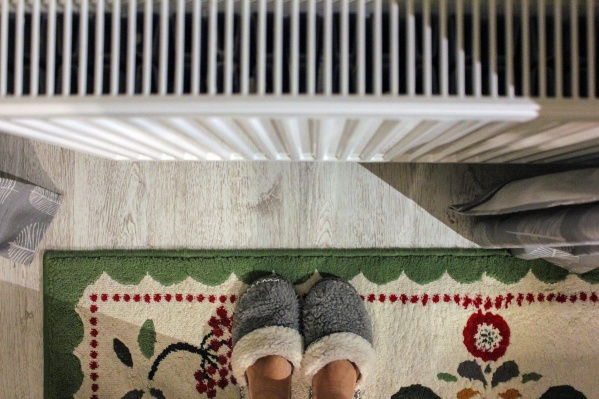 В Кургане не готовы к приёму теплоносителя 192 дома
