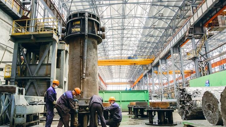 США ввели санкции против двух уральских заводов