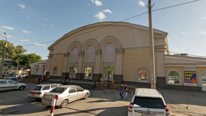 Жителям двухэтажек вокруг Безымянского рынка не терпится переехать в новые дома