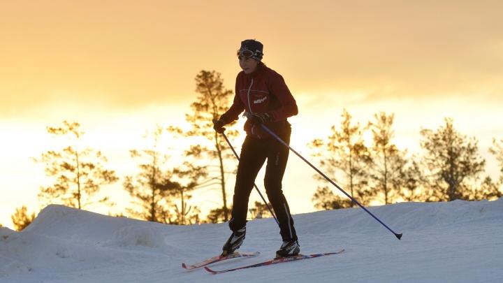 Из-за коронавируса на Урал не приедут лучшие в мире лыжницы