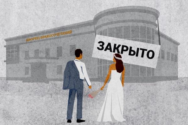 Из-за карантина пары вынуждены переносить или отменять свадьбы — мы спросили, что они при этом чувствуют