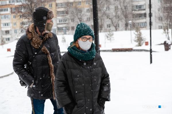 Уже долгое время лидерами по заболеваемости остаются Кемерово и Новокузнецк