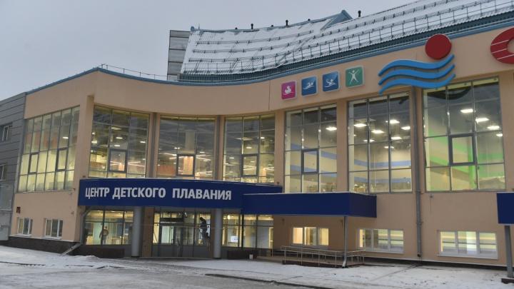 Новый корпус «Олимпии» в Перми откроют в феврале 2021 года