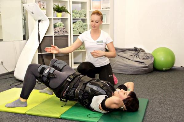 Новый формат занятий меняет представление людей о работе над своим телом