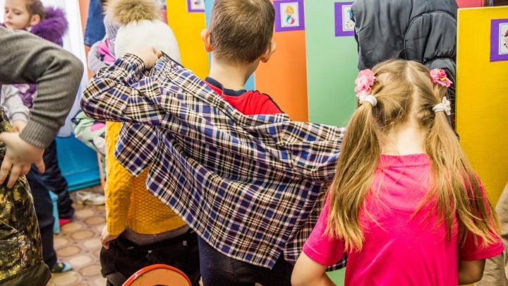 Мэр Ярославля отказался включать отопление в детских садах досрочно
