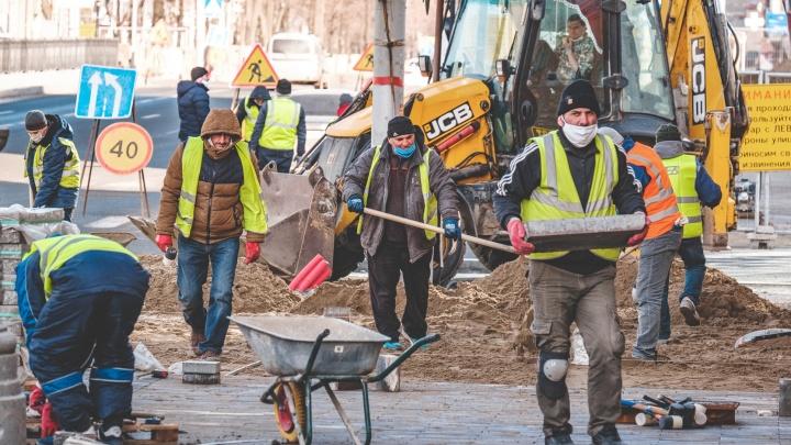 Предприятия Челябинской области начнут за свой счёт тестировать сотрудников на COVID-19