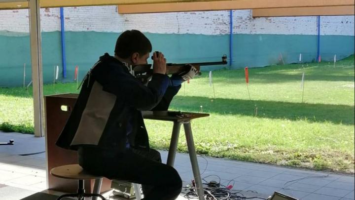 Стрелки из Архангельской области взяли золото и бронзу на чемпионате России