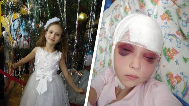 В Башкирии ребенок стал инвалидом, играя во дворе. Виновные не наказаны. Разбираемся, что произошло