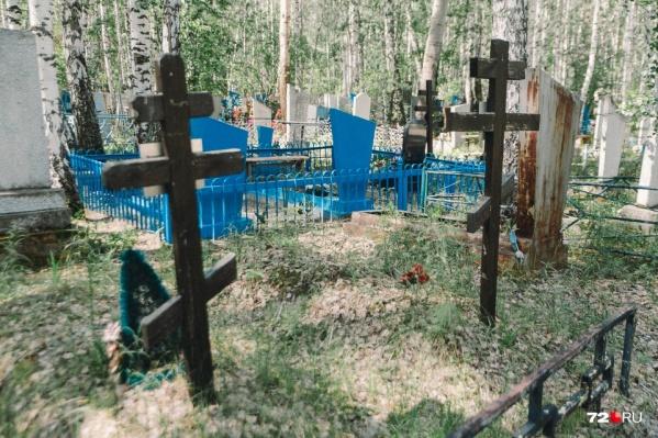 Новые площадки для захоронений оборудуют на Червишевском тракте. Недалеко будет и крематорий