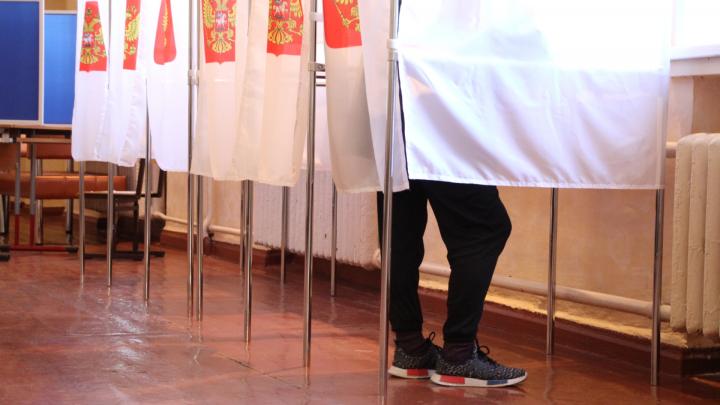 «Единая Россия» и «Справедливая Россия» выдвинули кандидатов на пост губернатора Поморья