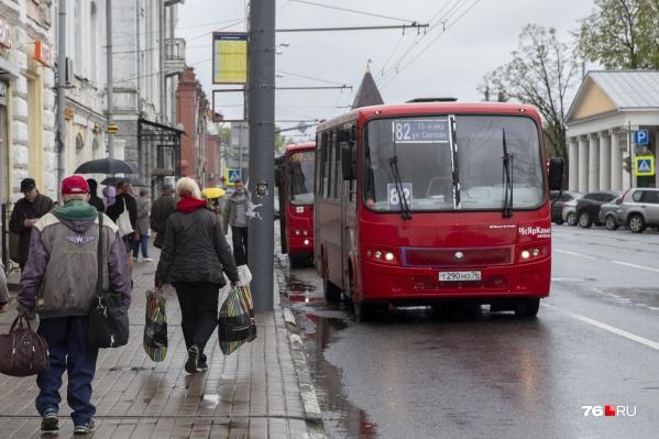 Частным перевозчикам придется соблюдать те же правила, что и муниципальному транспорту
