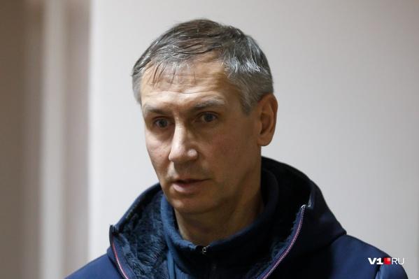 Леонида Жданова признали непричастным к трагедии на Волге