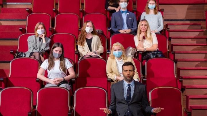 Сибирячка рассказала о закулисье «Вечернего Урганта» — как пандемия изменила шоу