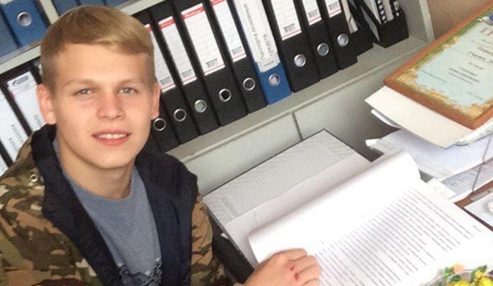 Дмитрию Монаху, осужденному за изнасилование «нижегородской Шурыгиной», отменили приговор