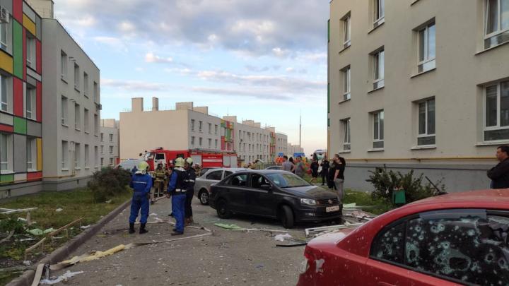 Из-за взрыва в домах микрорайона Крутые Ключи проверят газовое оборудование