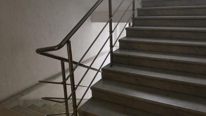 В Тюмени умер ученик престижной школы