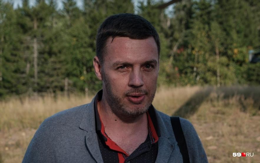 Креативный продюсер фильма Антон Белов рассказал нам подробности