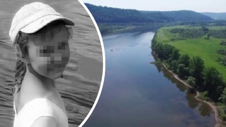 Следком начал проверку по факту смерти 10-летней Кати из Башкирии