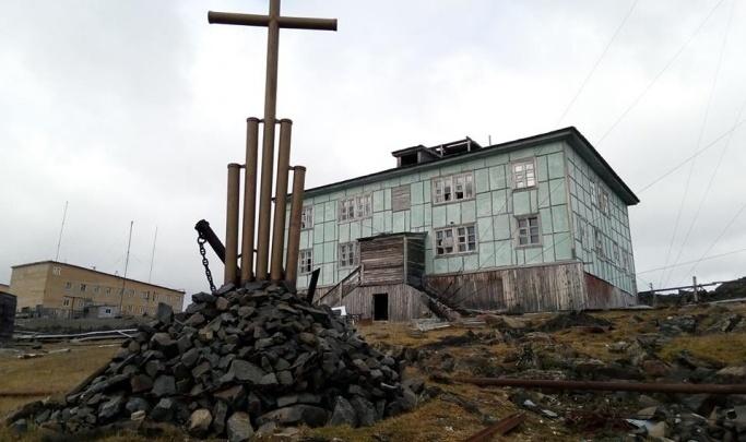 Часть Красноярского края просят включить в границы Арктики