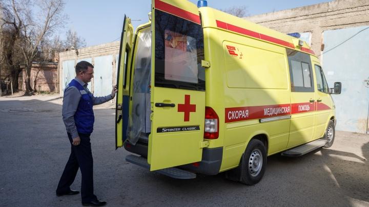 Не путайте скорую с поликлиникой: главврач волгоградской скорой помощи объяснил, почему долго ждут бригаду