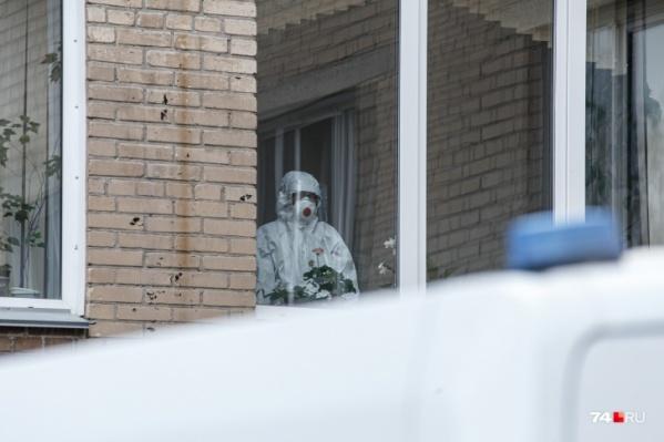 Трое родственников Владимира скончались от ковида, жена лежит в реанимации, еще несколько близких лечатся дома