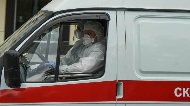 Пожилого уральца с одним легким, которого называли симулянтом, наконец положили в больницу