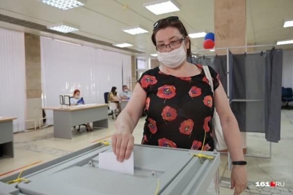 11 и 12 сентября не стали дополнительными днями выборов — это дни досрочного голосования