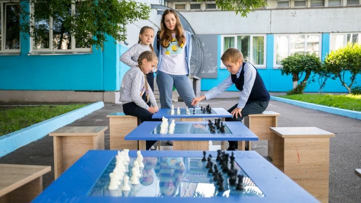 На дистанционку в Красноярске отправили больше 80 классов