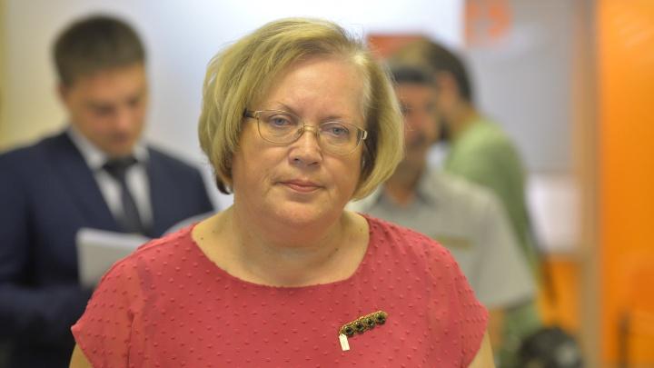 «Я за это не голосовала»: свердловский омбудсмен — про поправку о президентских сроках