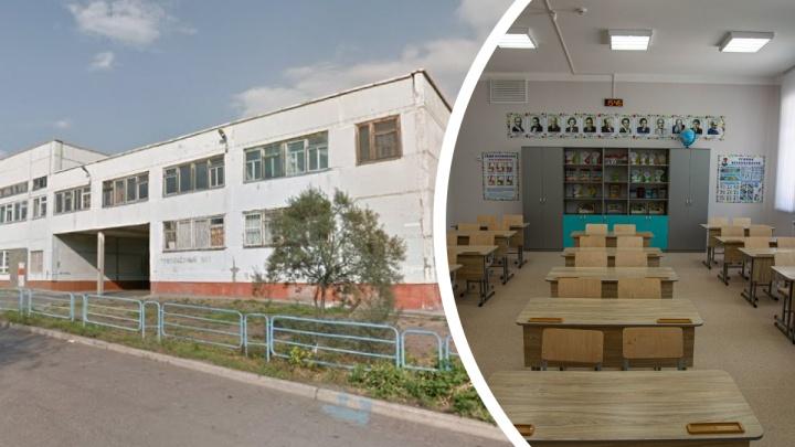 Мэрия назвала 10 новосибирских школ, где классы закрыли на карантин