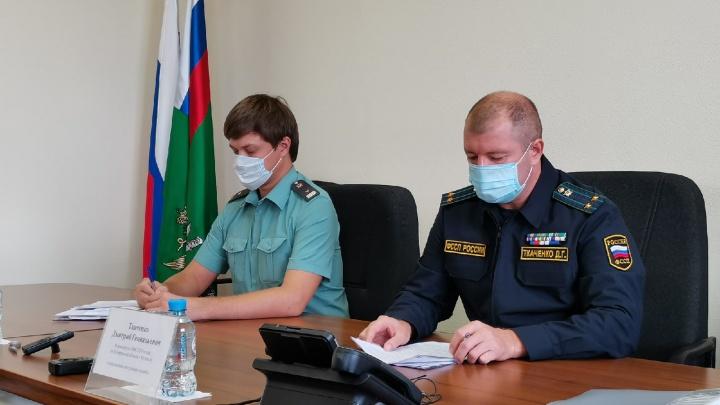 В Кузбассе коллекторов оштрафовали на 5,5 млн рублей. Рассказываем, за что